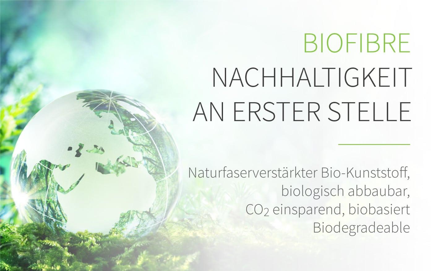 Biofibre