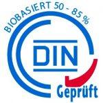 DIN-Zertifikal-50