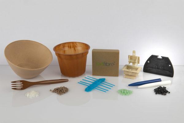Biofibre Product Samples 2