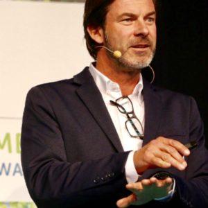 Christoph Glammert Biofibre GmbH CEO